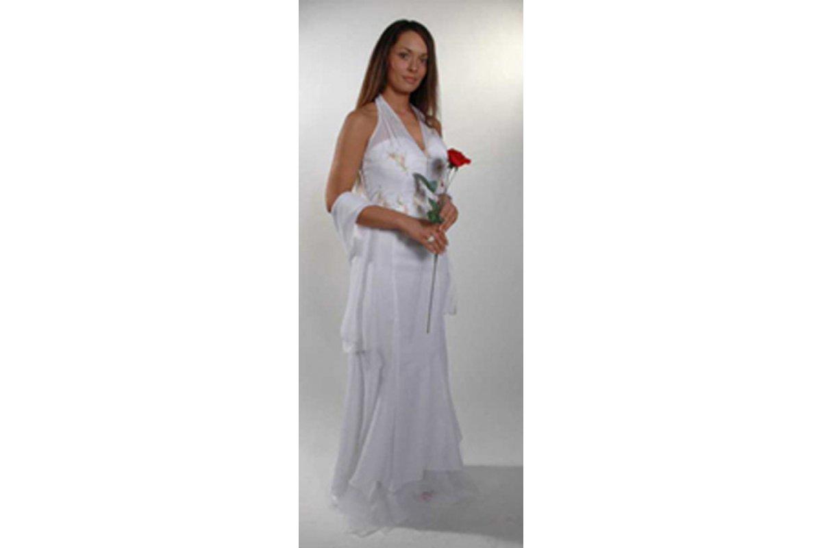 Romantisches Brautkleid Hochzeitskleid G09, 69,90 €, Tivas-Fant